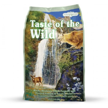 Taste of the Wild Rocky Mountain Feline 6.6kg