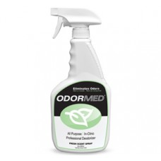 Odormed All Purpose Fresh Scent Spray 650ml