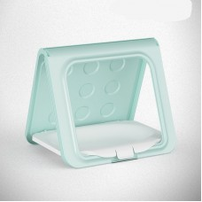 Tom Cat Pakeway Book Cat Bed Aqua Green