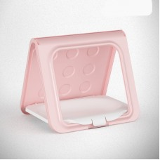 Tom Cat Pakeway Book Cat Bed Aqua Pink