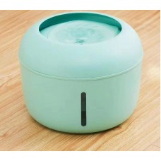 Tom Cat Pakeway Pet Drinking Fountain Mint 2.5L