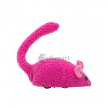 Cat Love Play Speedy Mouse Pink