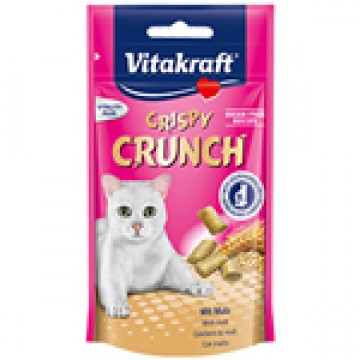 Vitakraft Crispy Crunch with Salmon 60g
