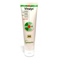 Vetoquinol Viralys L-Lysine Supplement Oral Gel 142g