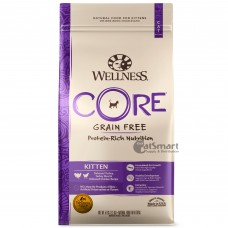 Wellness Core Kitten Formula 2lb