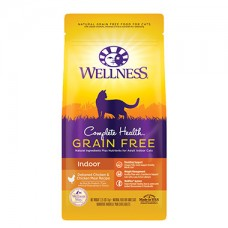 Wellness Complete Health Grain Free Indoor Recipe Deboned Chicken & Chicken Meal 11.5lb