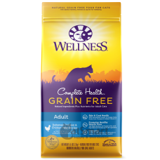 Wellness Complete Health Grain Free Chicken & Chicken Meal 11.5lb