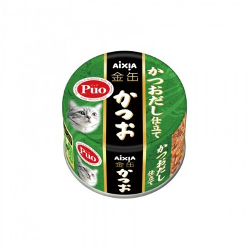 Aixia Kenko-Can Above 15 Years Old Tuna Paste 40g
