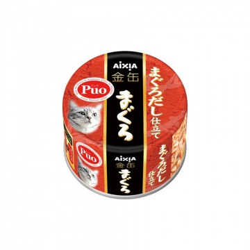 Aixia Yaizu-no-maguro Tuna & Chicken with Rice Koshihikari 70g