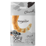 Whiskas2Tail Tofu Cat Litter Charcoal 7L (6 Packs)