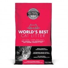 Worlds Best Multiple Cat Clumping Litter Unscented 12.7kg