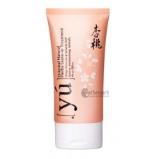 YU Oriental Natural Herbs Leave In Treatment Apricot Moisturizing Formula 120ml