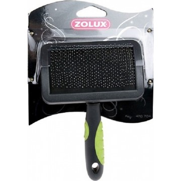 Zolux Plastic Slicker Medium