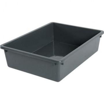 Zolux Eco Litter Box Small Grey