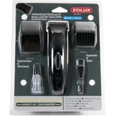 Zolux Wireless Clipper Set
