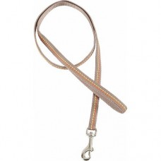 Zolux Tempo Nylon Leash Choco