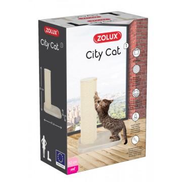 Zolux City Cat 1 - Beige