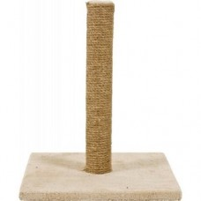 Zolux Mono Scratching Post Beige