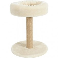 Zolux 2 IN 1 Cat Tree Beige