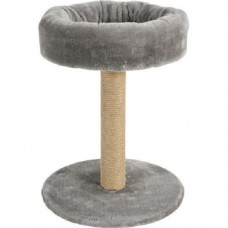 Zolux 2 IN 1 Cat Tree Grey