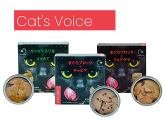 About Cat's Voice