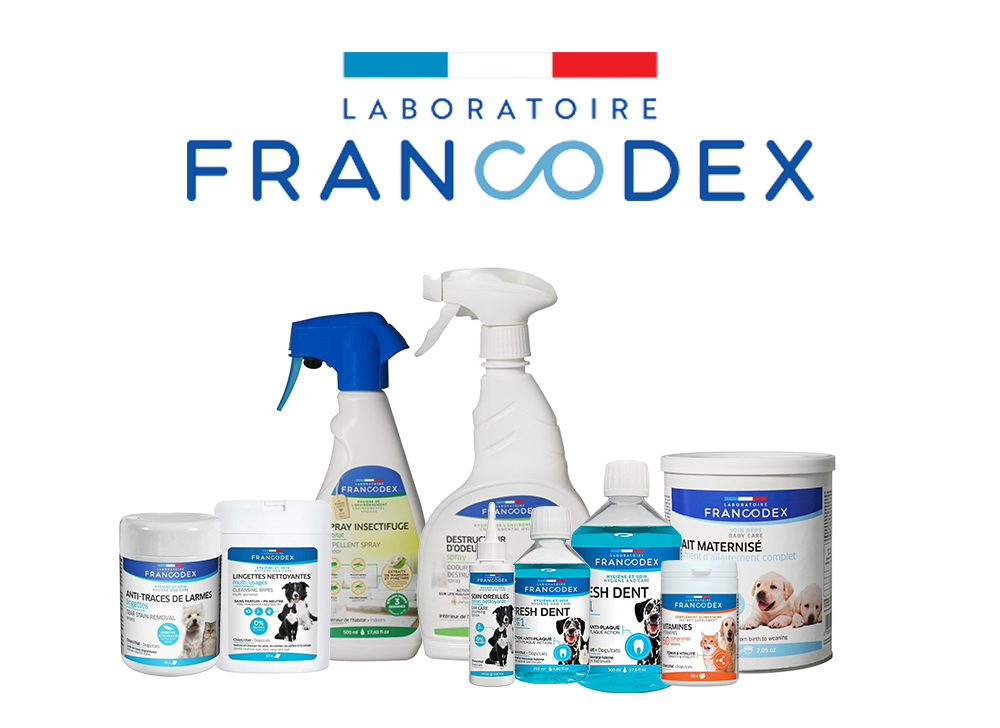 About Francodex