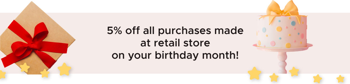CatSmart Rewards Birthday Perks