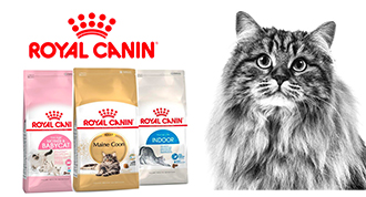 About Royal Canin